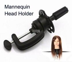 1 шт. регулируемая подставка-манекен парики подставка для головы манекена Манекен Модель обучения волосам парикмахерские салонные Инструм...