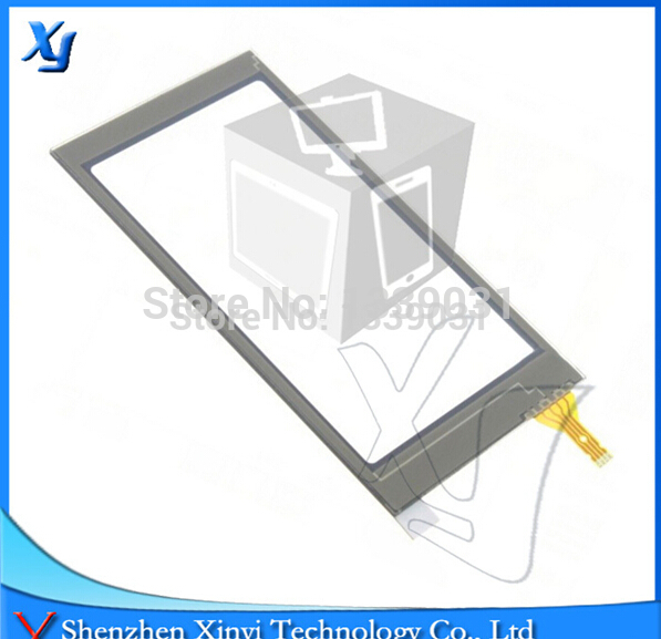 Aspiring Oem New Touch Screen Digitizer Glass Sensors Parts Replacement For Garmin Montana 600 650 Gps Wide Selection;