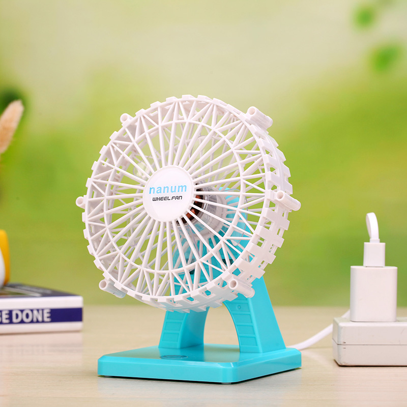 Mini Mosquito Fan Convenient USB Plastic Desk Small Cooling Fan Third Gear Mini Air Conditioner for Outdoor and Office or Home цена 2017