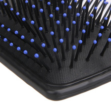 Professional Hair Comb Health Care Massage Combs Flat Anti-static Hair Brush Reduce Hair Loss Hairdress Styling Comb Accessories