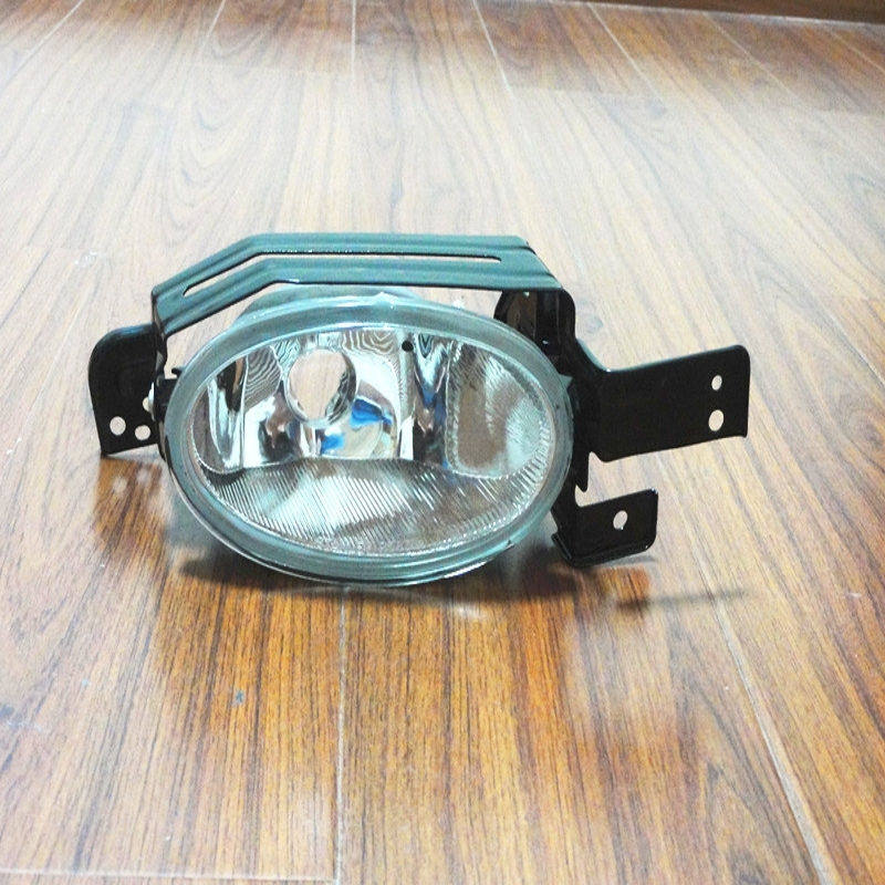 1Pcs Right Side Front Bumper Fog Lamp Light Without Bulb For HONDA CIVIC 2012-2013 1pcs right side tail rear bumper fog light lamp rh without bulb for peugeot 408 2013