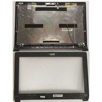 Laptop LCD Top Cover LCD Front Bezel For Asus N53 N53J N53JG Plastic