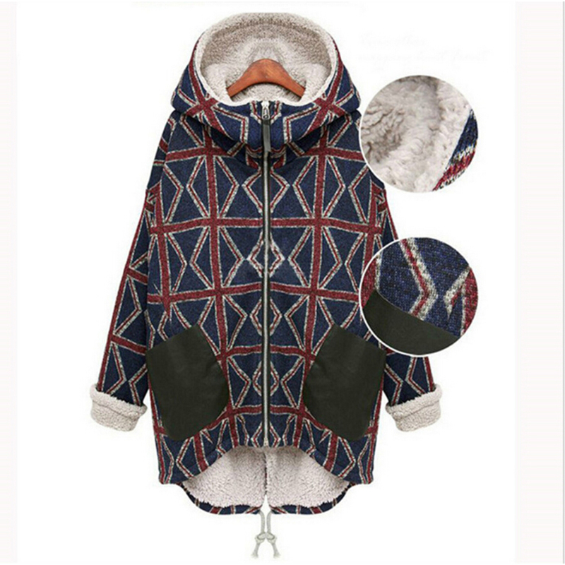 New maternity coats for pregnant women winter warm hoodie maternity wear short front long back thick loose pregnancy clothes