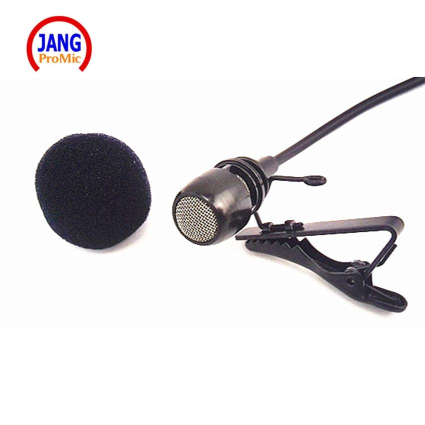 Traje de oreja profesional Micrófono de condensador Micrófono de - Audio y video portátil - foto 3
