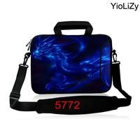 Portable 10 12 13 3 14 15 4 17 3 Inch Business Handbag Durable Laptop Shoulder