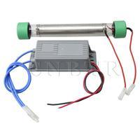 Open Type Steel Tube Ozone Generator for Air Purifier 110V TM GS 7.5G