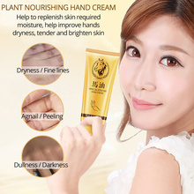 Horse Oil Repair Pro You Skin care Hand Cream Anti-Aging Sof