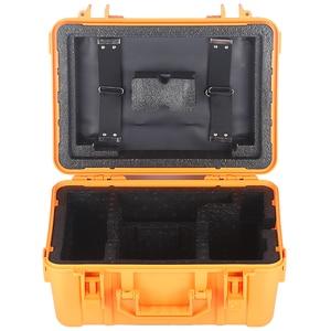 Image 1 - كومبتيكو A 80S FS 60A/60E انصهار الألياف البصرية جهاز الربط عبوة تعبئة حمل صندوق أدوات صندوق فارغ