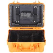 COMPTYCO A 80S FS 60A/60E Optical Fiber FUSION splicer กล่องบรรจุใส่กล่องเครื่องมือที่ว่างเปล่ากล่อง
