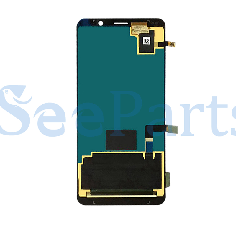 100% Tested Warranty 2560x1440 For 5.5 NOKIA 9 LCD nokia9 LCD Touch Screen Digitizer Assembly For Nokia 9 (2018 Version) LCD - 6