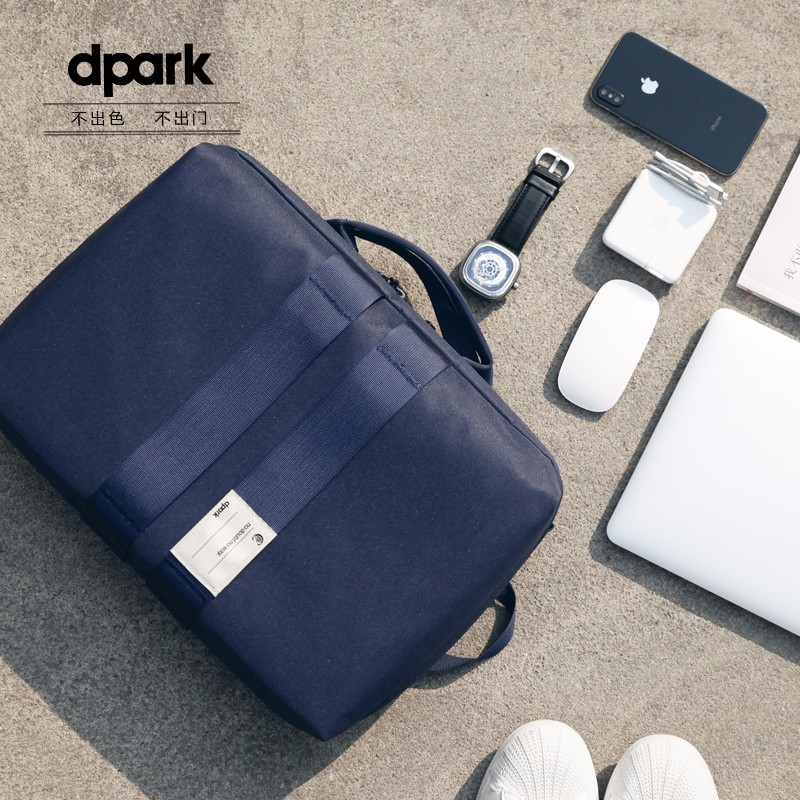 D-park 15.6 Inch Laptop Case Travel Capacity Backpack Male Luggage Shoulder Bag Computer Backpacks Men Functional Versatile Bag ...