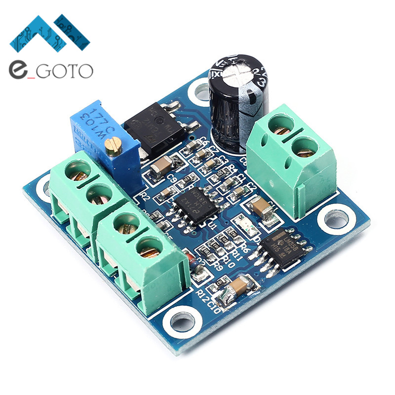 Frequency Voltage Converter 0 1KHz To 0 10V Digital To