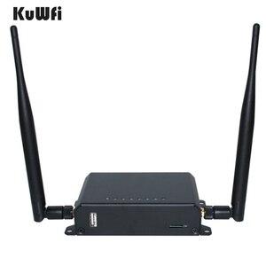 OpenWrt английская прошивка 2,4G Wifi ретранслятор 300 Мбит/с Высокая мощность через стену беспроводной маршрутизатор сильный Wifi сигнал с 5dBi антенной