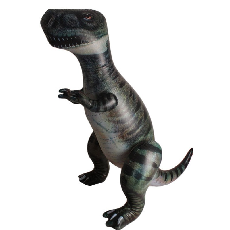 185cm Giant Inflatable Dinosaur Child Toys Thicken PVC Tyrannosaurus Rex Model Inflatable toys  Party Supplies Stage Decoration (3)