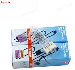 650 w spot light bulbs OSRAM 64717 tungsten filament bulbs GY9.5 film warm light tubes CD50 T07