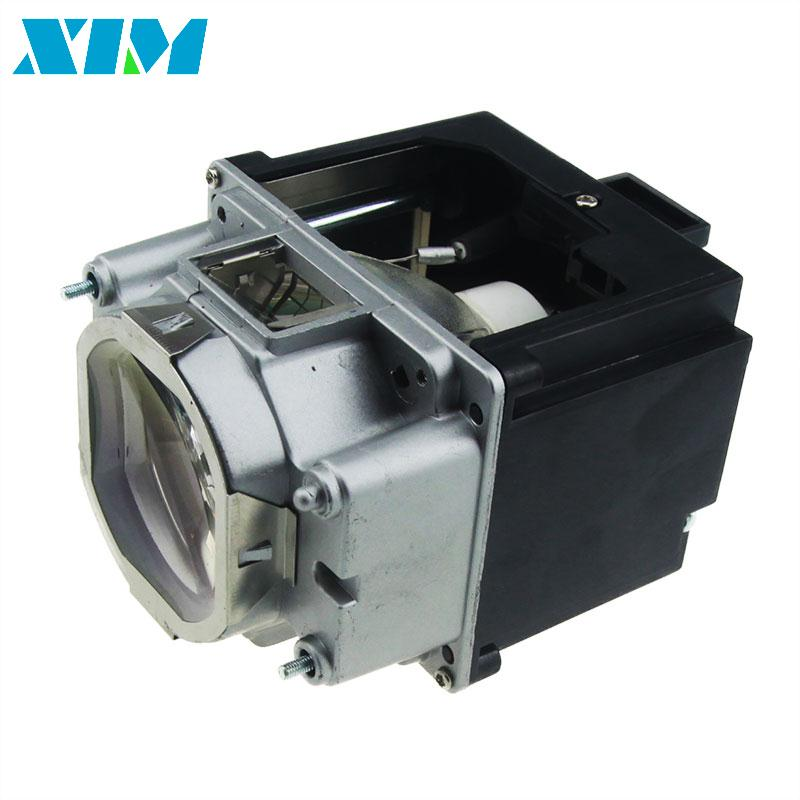 High Quality VLT XL7100LP Replacement Projector Lamp With Housing For Mitsubishi XL7100U WL7200U UL7400U Projectors