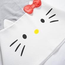 Girls Dresses Hello Kitty
