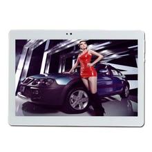 2017 Nuevo 4G LTE tablet PC de 10.1 PULGADAS ips Android 6.0 teléfono llamada MTK8752 S10 4G/64G 1920X1200 IPS Octa Core RAM 4G ROM 64G 2MP + 5MP