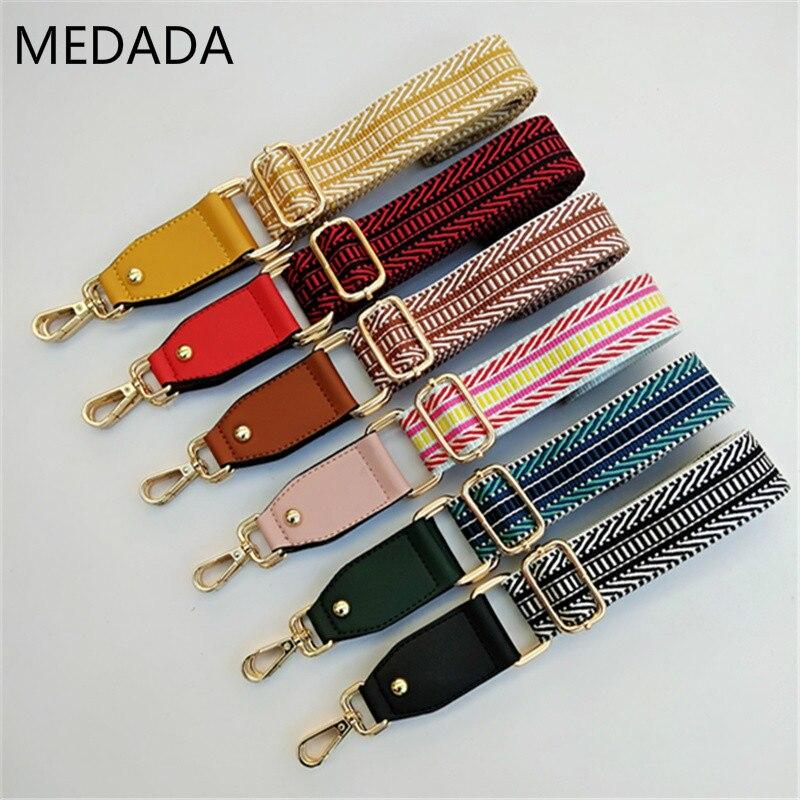 MEDADA Belt Bags Strap Accessories For Women Replacement Of Shoulder  Diagonal Strap Single Shoulder Lady Bag Fittings belt