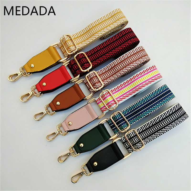 MEDADA Belt Bags Strap Accessories For Women Replacement Of Shoulder  Diagonal Strap Single Shoulder Lady Bag Fittings