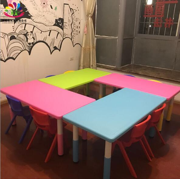 100pcs KIDS chair + 10 pcs table KIDS CHILDRENS PLASTIC GARDEN OR INSIDE TABLE AND FOR BOYS OR GIRLS