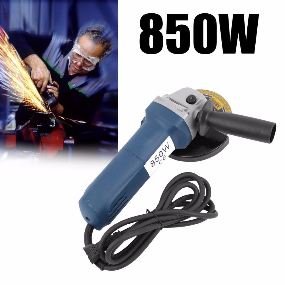 (Ship from Germany) 125mm M14 Angle Grinder Angle Grinder With Diamond Blade Lightweight design mp3 плееры smarterra mp3 player smarterra ska silver
