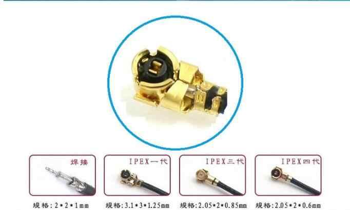 1575 mhz 5DBi Antenna GPS SMA maschio Antenna RP-SMA 3 m Auto antenna, antenna GPS esterna per SIM868/SIM808/SIM28ML/SIM7100E ect.