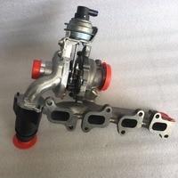 Xinyuchen turbocharger  for GT1446V 803955 5005 03L253014A  turbocharger|Turbocharger| |  -