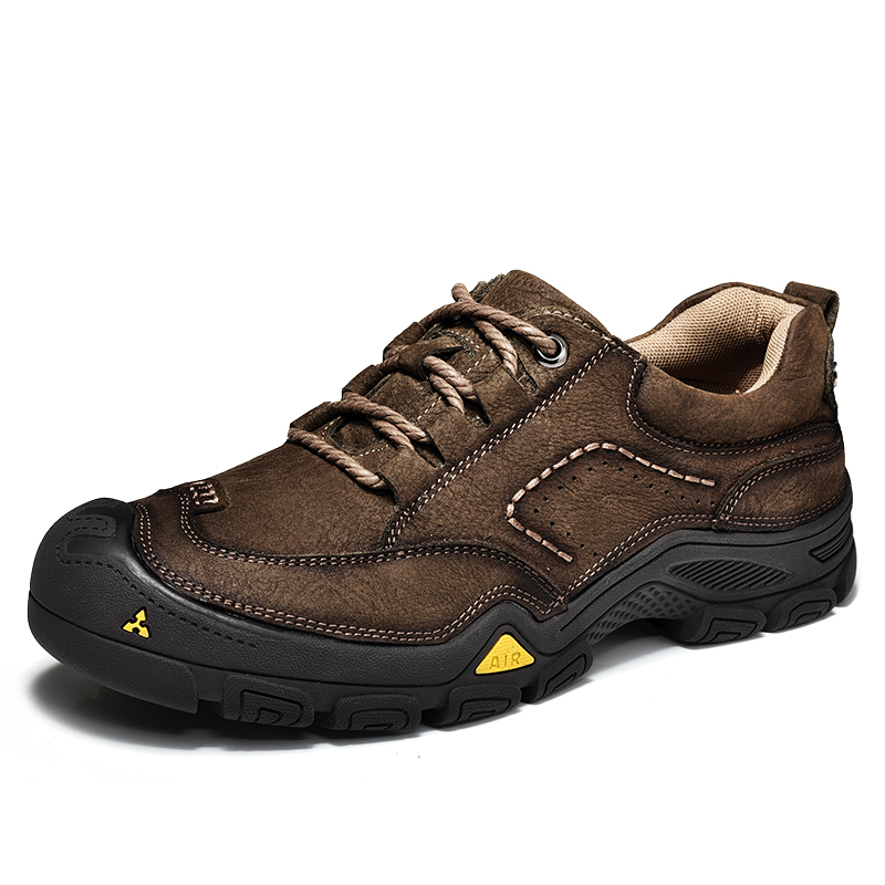 Automne 1 39 Occasionnels Appartements New 45 En 2 Véritable Grande Taille De Hiver Des Times Les Hommes Roman Cuir Chaussures Mode qHp6E