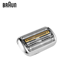 Image 2 - Braunn 92s シリーズ 9 箔 & カッター交換ヘッドカセットシェーバーカミソリ刃 9030s 9040s 9050cc 9090cc 9095cc