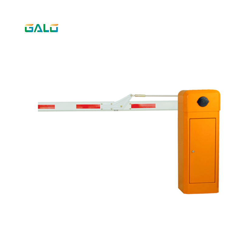 Barrier Gate Operator Up to Max 5.3m boom Beam Aluminum Vehicle Barrier Gate, Parking 180 degree barrier gate automatic barrier car park barrier simple machines