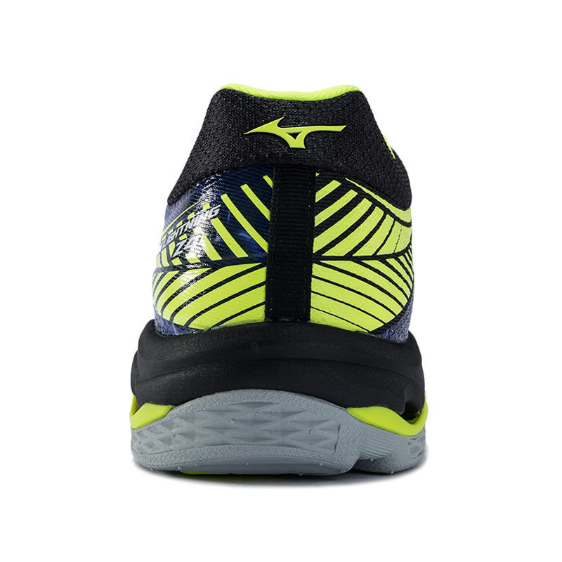 e0e489790b851 2018 new arrival MIZUNO Men WAVE LIGHTNING Z4 Volleyball Shoes Cushion  Stability Comfortable Sports Shoes Breathable Sneakers-in Volleyball Shoes  from ...