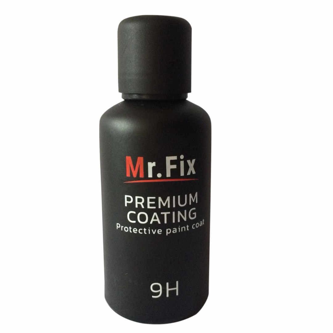 30ML 1 x ciekły ceramiczny płaszcz samochodowy Super hydrofobowa powłoka szklana polisiloksan 9H twardość materiałów opieki Multicolor # YL1