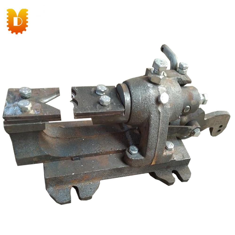 UDYG-S Manual Operation Cashew Nut Husking Machine/Shelling Machine udsf 500 cashew kelnel seiving screening machine sperator