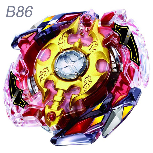 B86 no box
