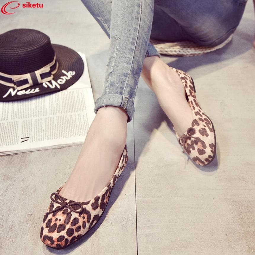 Charming Nice siketu Hot Selling Women Flats Shoes Slip On Comfort Shoes Flat Shoes Loafers Best Gift Drop Shipping Y30 charming nice siketu best gift baby flats tassel soft sole cow leather shoes infant boy girl flats toddler moccasin y30