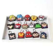 Spiderman Superhero Key Cap