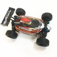 Rc Car 1/18 94805 Size 4wd Off Road Crawlers Mini Monster
