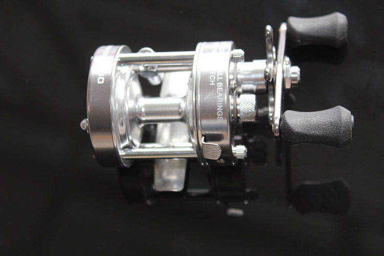Ray Full Metal reel brake drum fish centrifugal fishing vessel Lu Asia - Shop323525 Store store