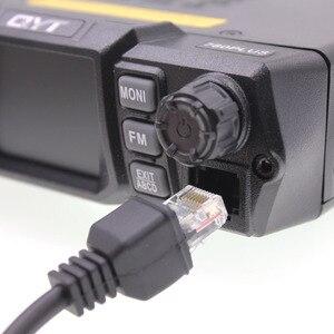 Image 5 - High Power Qyt KT 780Plus Vhf 136 174Mhz 100W/Uhf 400 470Mhz 75W Auto radio Mobiele Transceiver KT780 Plus Walkie Talkie
