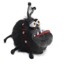 25cm Despicable me Dog Kyle Gru's Pet Stuffed Animals Plush Toys Soft Doll Gift For Children
