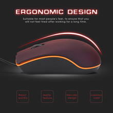 USB 2.0 Pro Optical Gaming Mouse