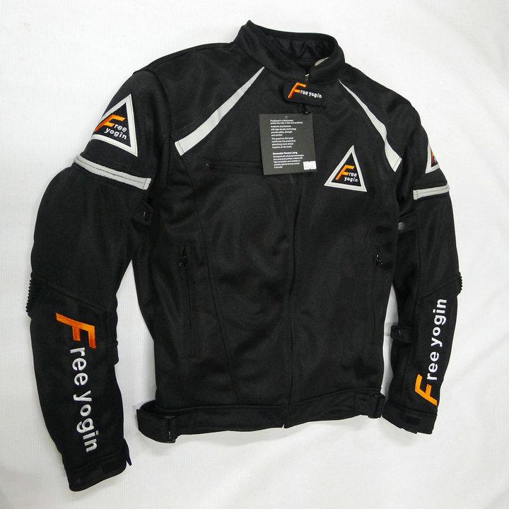 2017 nouveau été maille moto vestes cross country racing veste hommes équitation costumes livraison gratuite