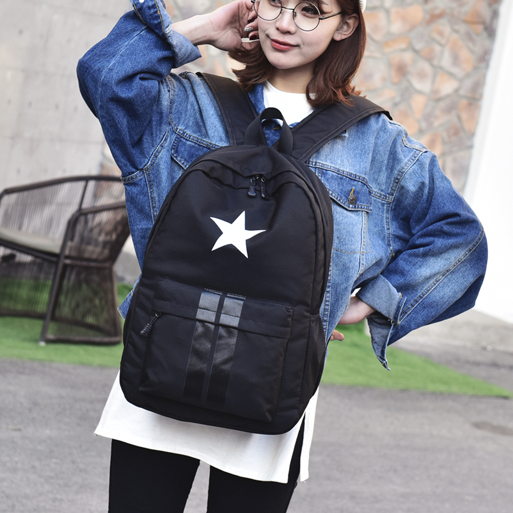 Fashion Backpack nylon Casual High capacity Travel bag Backpacks men and women Designer student school bag laptop bags backpack