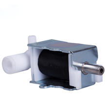 Miniature Solenoid Valve, Long Life, Fast Exhaust Gas Stainless Steel Vent Ventilation and Air Release Valve