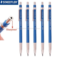 Leadholder الميكانيكية أقلام المريخ technico رقم 780. leadholder للرسم ، رسم والكتابة ؛ ل 2 ملليمتر يؤدي