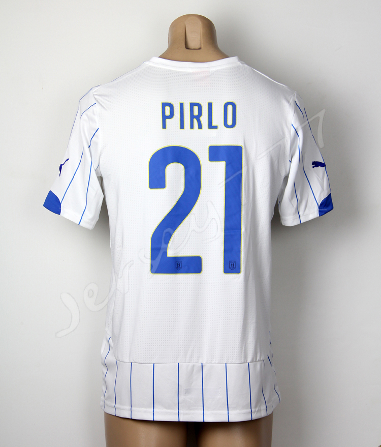 657bec23 ... netherlands italy pirlo jersey for world cup 2014 away italia football  magliebalotellichiellinide rossiel shaarawymarchisiomontolivo in soccer