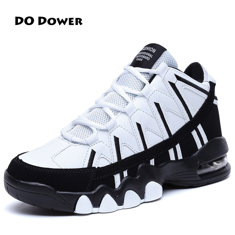 2017 Basketball Shoes Men Training Sneakers Lace Up Basket Homme Authentic Sports  Zapatillas Antislip Baloncesto Basquet hot встраиваемый холодильник liebherr icuns 3324 20001