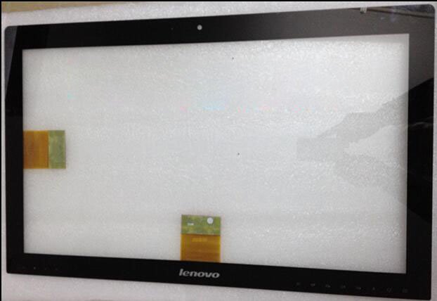 EMS+High quality touch screen 23.0 inch For lenovoe B520 touch panel digitizer replacement repair Free shippning