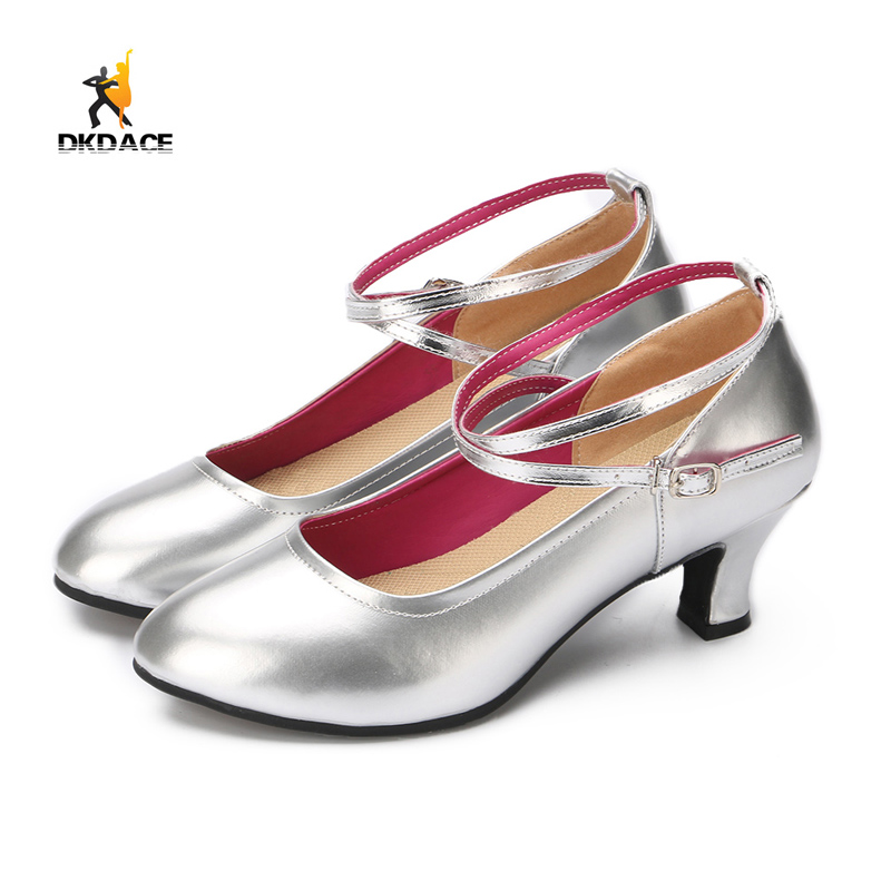 Leather Practice Dance Shoes Teacher Teaching Dance Shoes ... |Practice Ballet Shoes
